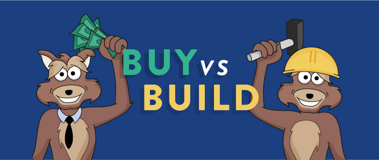 Why don't we just build our own property software?