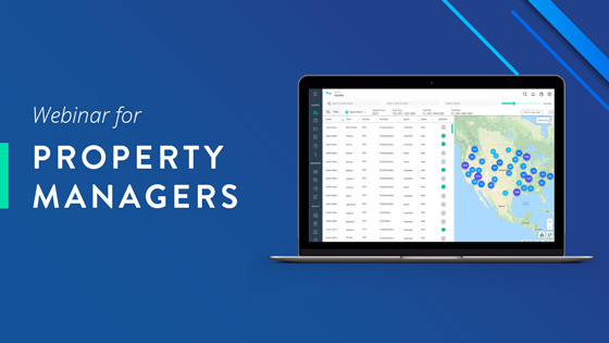 Webinar for Property Managers